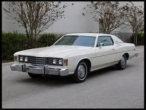 1974 Ford Galaxie 500 1974 Ford Galaxie 500 Two Door Hardtop Ford Mercury