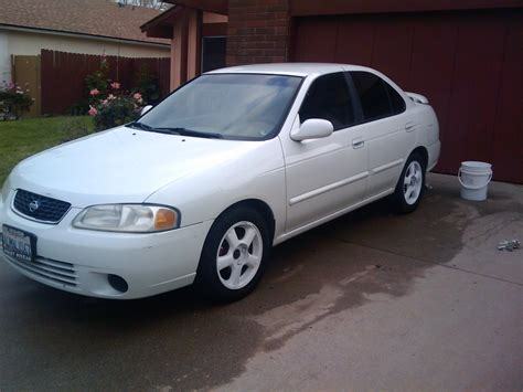 sentra nissan 2000 palmagxe 2000 nissan sentra specs photos modification