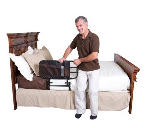 adjustable bed rail bed side rails manage  home