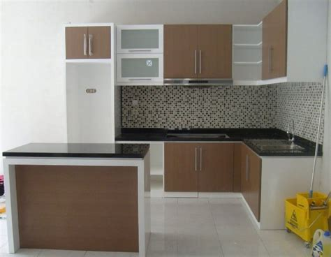 Lemari Dapur Tempel 20 Lemari Dapur Minimalis Terbaik Unik Dan Bagus Rumah