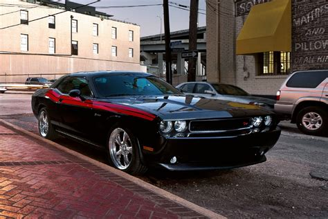 the challenge 2011 2011 dodge challenger revealed in detail plus new photo