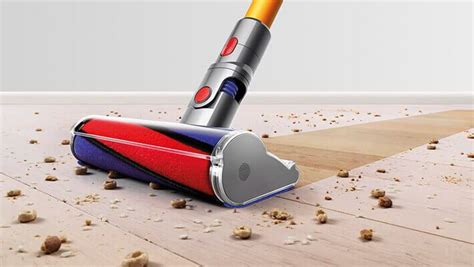 Vacuum Cleaner Di Makassar the dyson v8 absolute cordless vacuum cleaner dyson shop