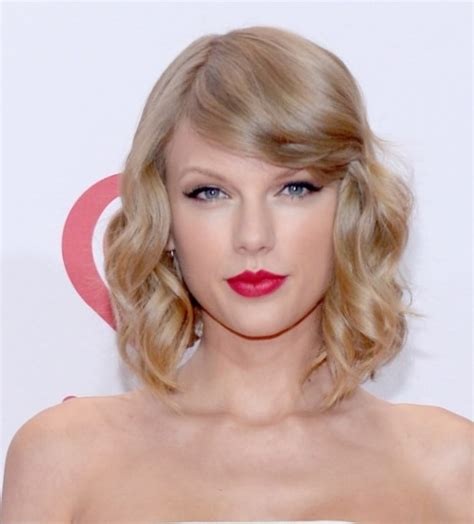 changing bob hair taylor swift celebrity hair changes really