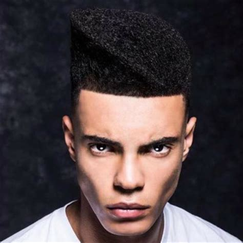 hair style for flat face boys 6 popular haircuts for black men the idle man