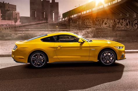 Lease For A Ford Mustang 2015 Prices   2017   2018 Best