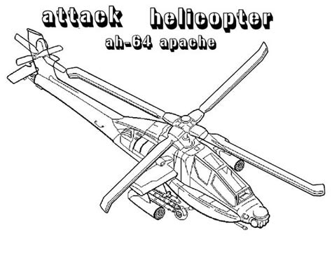 apache helicopter coloring page attack helicopter ah 64 apache helicopter coloring pages