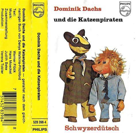 mc dominik dachs und die katzenpiraten decotoys - 300689 Dominik Dachs Und Die Katzenpiraten