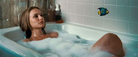 sex in bathtubs natalie portman hot hot celebrity emma stone