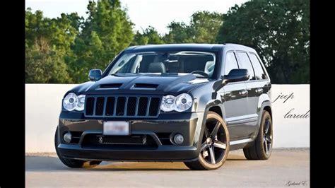 jeep srt 2007 2007 2012 jeep laredo srt8