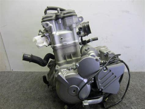 Suzuki Engine Sell 2009 Suzuki Dr Z 400sm Engine Motor 400 Sm Drz Dr
