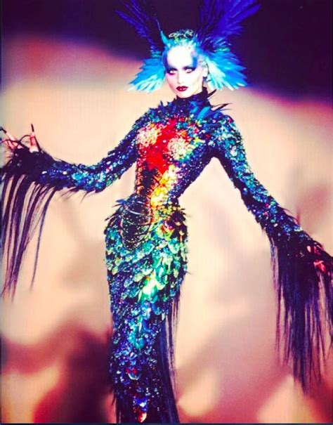 Detox Icunt Thierry Mugler by It S Fashion Time At Thecode20 Montreal F1 Afterparty