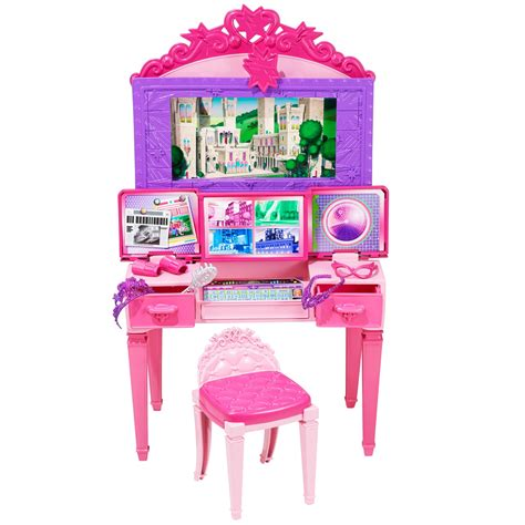 Vanity Playset by Transforming Vanity Playset 163 20 00