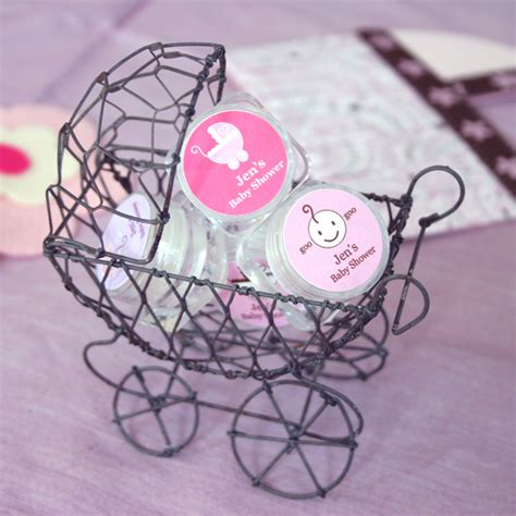 where to buy baby shower favors personalized baby shower lip balm