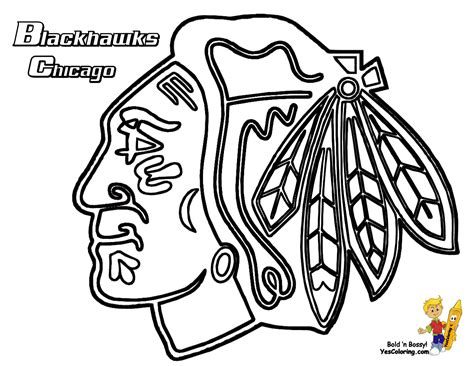 hockey coloring pages pdf chicago blackhawks chicago blackhawks nhl chicago
