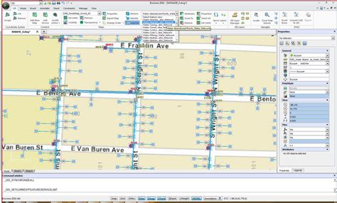 arcgis layout to cad graebert expands to gis worldcad access