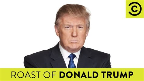 donald trump comedy the comedy central roast of donald trump movies tv on