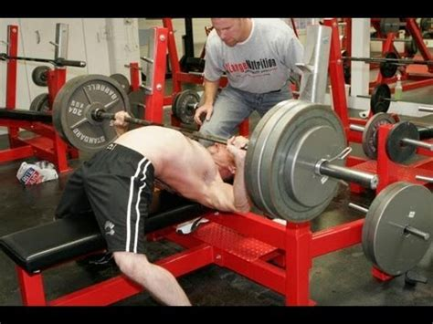bench press fail bench press fail guy flips barbell on bench press youtube