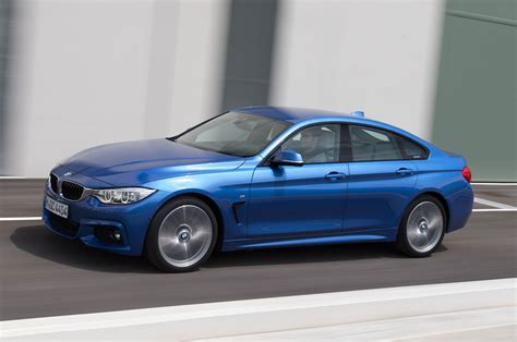 2015 bmw gran coupe 2015 bmw 428i gran coupe in motion photo 8