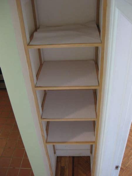cheap closet shelving how to build cheap closet shelves