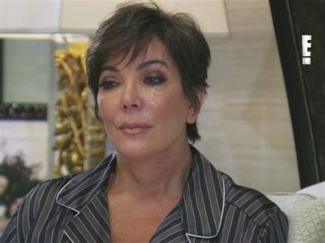 whats bruce jenners deal kuwtk about bruce kris jenner breaks over bruce s