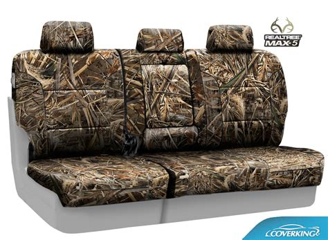realtree snow camo seat covers coverking realtree camo seat covers free shipping