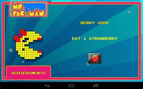 ms pacman apk descargar apk ms pac by namco para android