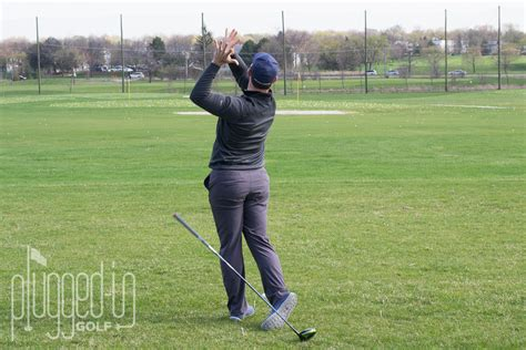 how to fix a fade in your golf swing how to fix your hook plugged in golf