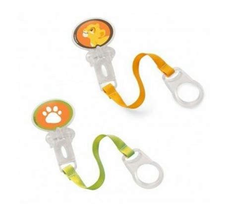 Simba Pacifier disney babies the king pacifier i