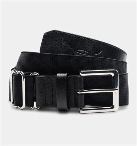 Best Seller Belt Ua Armour Underarmour Sabuk Fitness Lifting Ker ua baseball belt armour us