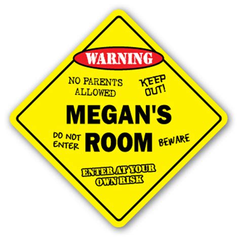 bedroom name signs megan s room sign kids bedroom decor door children s name