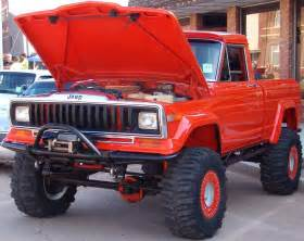 85 Jeep J10 What Abs Bodies Would You Like To See Page 5 Rccrawler
