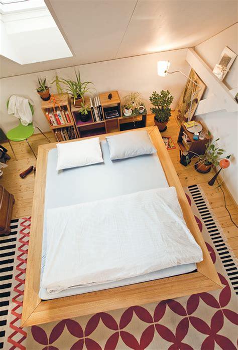 gemütliches bett schlafzimmer gem 252 tlich gestalten