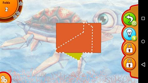 Origami Challenge - origami challenge for android free