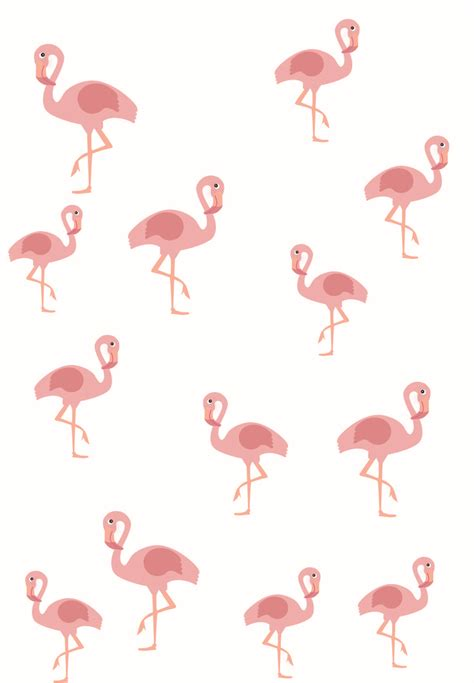 wallpaper iphone flamingo flamingo print eeflillemor on instagram artworks