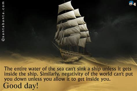save a sinking ship quotes sinking ship funny quotes quotesgram