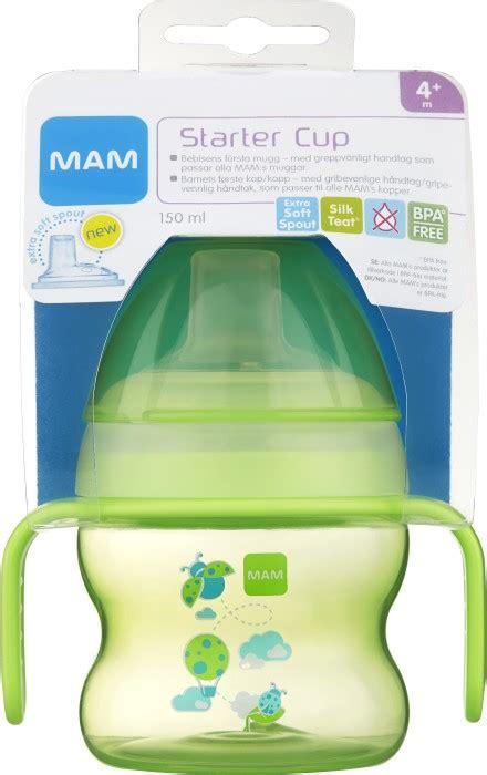 Botol Mam Starter Cup 150ml k 246 p mam starter cup 150 ml p 229 apotea se
