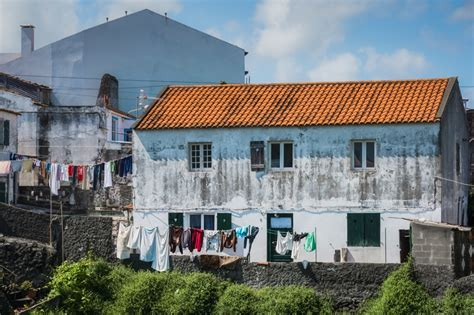 buy house azores free stock photo of azores house portugal