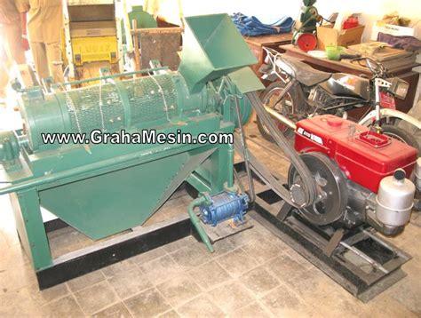 Mesin Pengupas Kopi mesin pengupas kulit kopi mesin agroindustri mesin