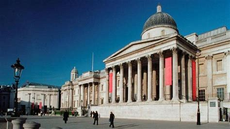 national gallery national gallery touristiques visitlondon