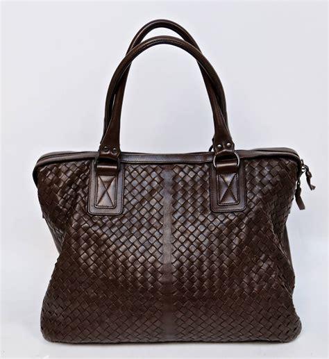 Bottega Veneta Oversized Intrecciato Tote Purses Designer Handbags And Reviews At The Purse Page bottega veneta oversized brown intrecciato woven leather