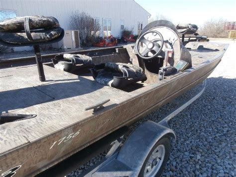 used jon boats for sale missouri g3 boats for sale in missouri