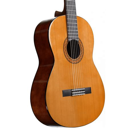 Gitar Classic Yamaha C 390 Original Best Product yamaha c40 classical acoustic guitar b stock at gear4music