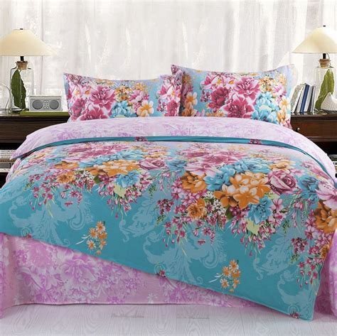 turquoise and purple bedding compare prices on purple duvet cover online shopping buy low price purple duvet cover