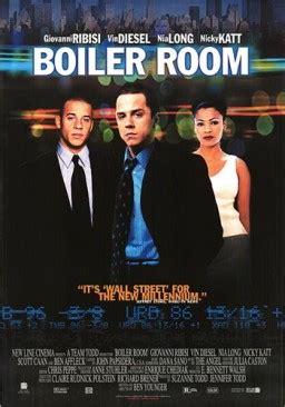 boiler room trailer review dan trailer boiler room 2000