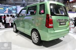 wagner car new model suzuki wagon r 7 seater concept mpv unveiled autocar india