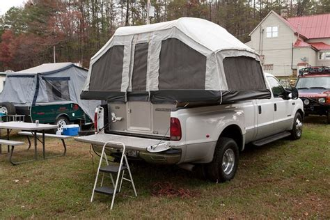 pop up tent for truck bed truck bed tents questions page 2 expedition portal