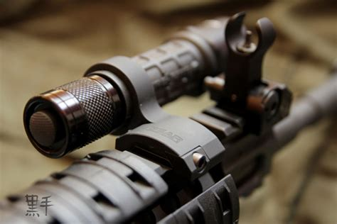 Best Ar Light by Where Do You Mount Your Flashlight On Your Ar Page 1