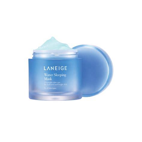 Water Sleeping Mask : LANEIGE Laneige Water Mask
