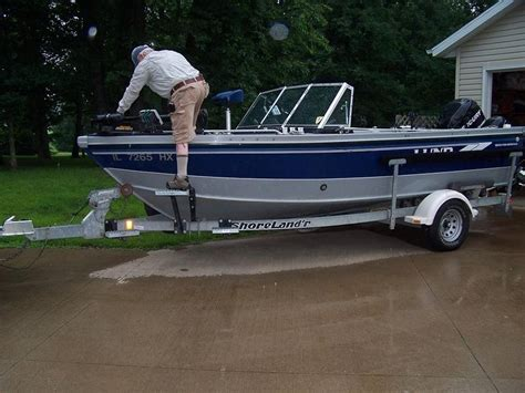 ezee boat trailer steps dstep boat trailer steps fishing t boat trailer and boating