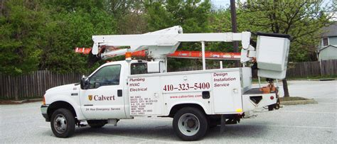 calvert plumbing heating and air conditioning service and